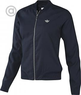 Dámská bunda adidas WOVEN UNIVERSITY JACKET - 1