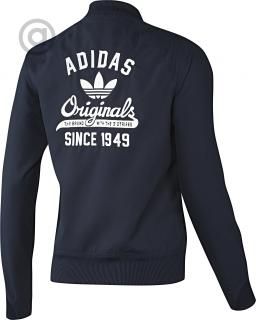 Dámská bunda adidas WOVEN UNIVERSITY JACKET - 2